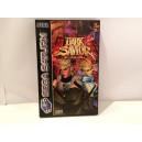 Dark Savior Sega Saturn Pal
