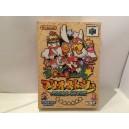 Mario Story (Paper Mario) 64 Nintendo N64 Jap