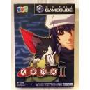 Shikigami No Shiro II Nintendo Gamecube Jap
