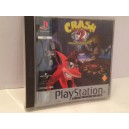 "Crash Bandicoot 2 ""Platinum"" Sony Playstation PS1 Pal"