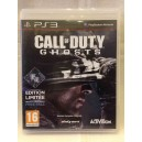 Call Of Duty Sony Playstation 3 PS3 Pal