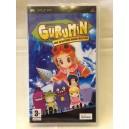 Gurumin Sony Playstation Portable PSP Pal