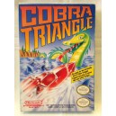 Cobra Triangle Nintendo NES Pal