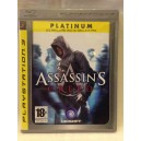 Assassin's Creed Platinum Sony Playstation 3 PS3 Pal