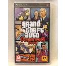 "Grand Theft Auto ""Chinatown Wars"" Sony Playstation Portable PSP Pal"