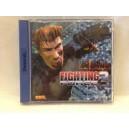 Fighting Force 2 Sega Dreamcast Pal