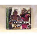 Tennis 2K2 Sega Dreamcast US