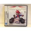 Mario Kart Nintendo DS Jap