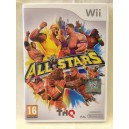 All Stars Nintendo Wii