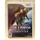 Metroid Prime 3 Corruption Nintendo Wii