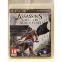 Assassin's Creed IV Black Flag Sony Playstation 3 PS3 Pal