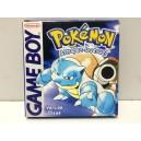 Pokemon Bleu Nintendo Game Boy Pal