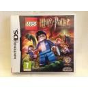 """Lego Harry Potter """"Années 5 à 7"""" Nintendo DS Pal"""