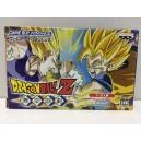 Dragon Ball Z Nintendo Game Boy Advance GBA Jap