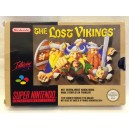 Lost Vikings Super Nintendo SNES Pal