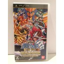 "Saint Seiya Omega ""Ultimate Cosmos"" Sony Playstation Portable PSP Jap"