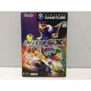 F-Zero GX Nintendo Gamecube Jap