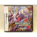 Rockman ZX Advent Nintendo DS Jap