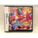 Rockman ZX Nintendo DS Jap