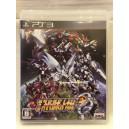 Super Robot Taisen OG Sony Playstation 3 PS3 Jap