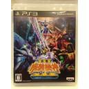 Super Robot Taisen Masou Kishin III Sony Playstation 3 PS3 Jap