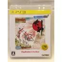 "Okami ""Best"" Sony Playstation 3 PS3 Jap"