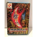 Crisis Force Nintendo Famicom