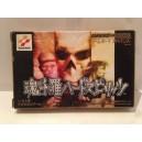 Contra Spirits Nintendo Game Boy Advance GBA Jap