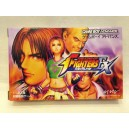 "King Of Fighters EX ""Neo Blood"" Nintendo Game Boy Advance GBA Jap"