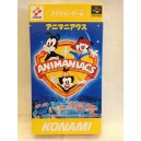 Animaniacs Nintendo Super Famicom SFC
