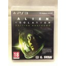 Alien Isolation Sony Playstation 3 PS3 Pal