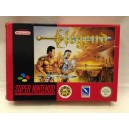 Legend Nintendo Super NES SNES Pal