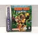 Donkey Kong Country Nintendo Game Boy Advance GBA Pal