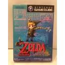 Zelda Windwaker Nintendo Gamecube Jap