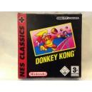 "Donkey Kong ""NES Classic"" Nintendo Game Boy Advance GBA Pal"