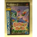 Fantasy Zone Sony Playstation 2 PS2 Jap