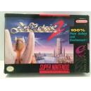 Actraiser 2 Nintendo Super NES SNES US