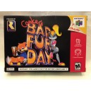 Conker's Bad Fur Day Nintendo N64 US