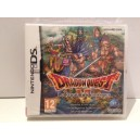 "Dragon Quest VI ""Le Royaume Des Songes"" Nintendo DS Pal"
