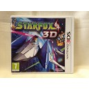 Star Fox 64 3D Nintendo 3DS Pal