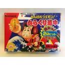 Ganbare Goemon ! Karakuri Dochu Nintendo Famicom
