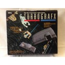 Console NEC TurboGrafX Pal