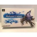 Bahamut Lagoon Nintendo Super Famicom SFC