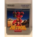 Metroid II Nintendo Game Boy Jap