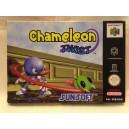 Chameleon Twist Nintendo 64 N64 Pal