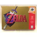 Zelda Ocarina Of Time Nintendo 64 N64 US