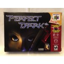 Perfect Dark Nintendo 64 N64 US