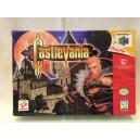 Castlevania Nintendo 64 N64 US