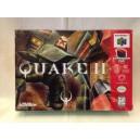 Quake II Nintendo 64 N64 US