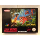 Le Livre De La Jungle Super Nintendo SNES Pal